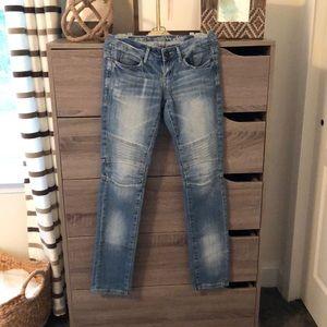 Converse Moto Jeans